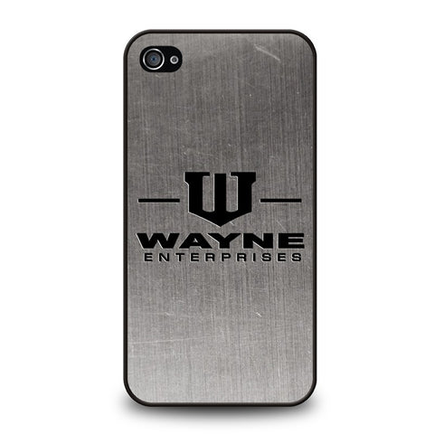 WAYNE-ENTERPRISES-iphone-4-4s-case-cover
