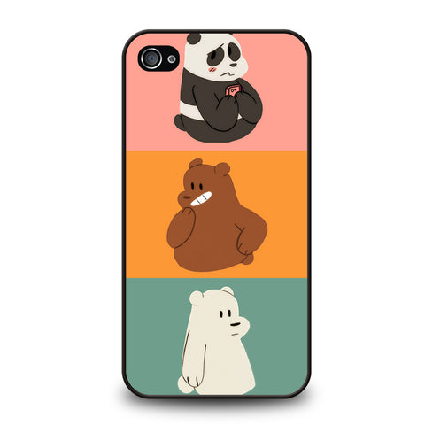 WE BARE BEARS 2-iphone-4-4s-case-cover