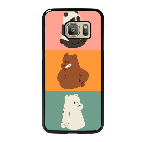 WE BARE BEARS 2-samsung-galaxy-S7-case-cover