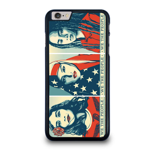 WE THE PEOPLE-iphone-6-6s-plus-case-cover