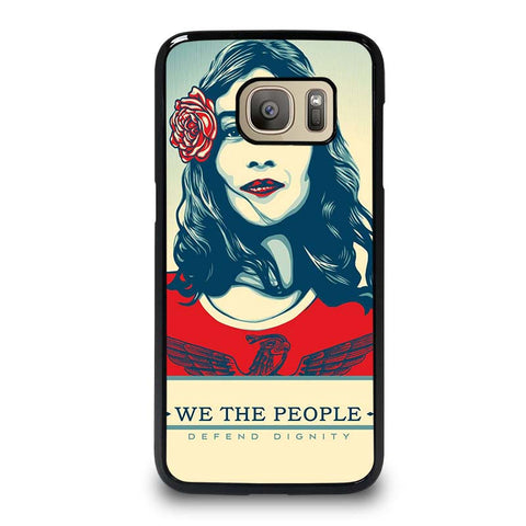 WE-THE-PEOPLE-DEFEND-THE-DIGNITY-samsung-galaxy-S7-case-cover