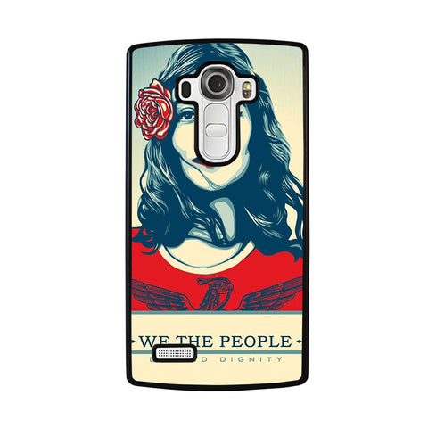 WE-THE-PEOPLE-DEFEND-THE-DIGNITY-lg-G4-case-cover