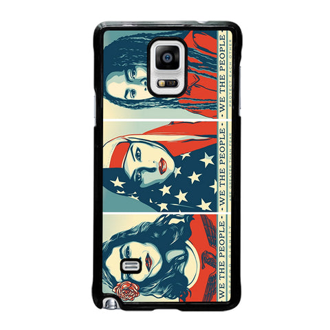 WE THE PEOPLE-samsung-galaxy-note-4-case-cover