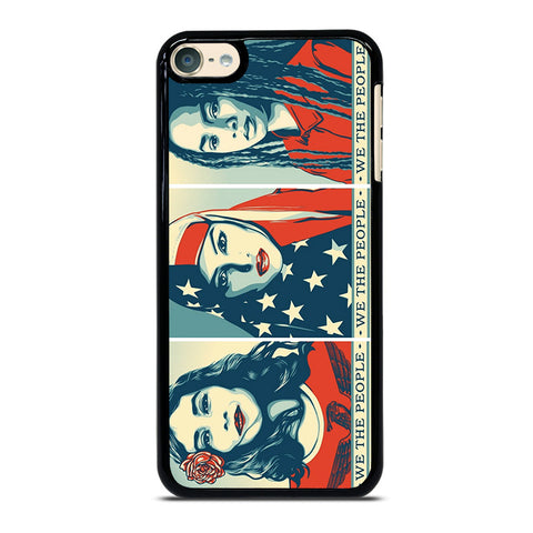 WE THE PEOPLE-ipod-touch-6-case-cover