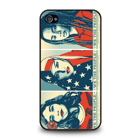 WE THE PEOPLE-iphone-4-4s-case-cover