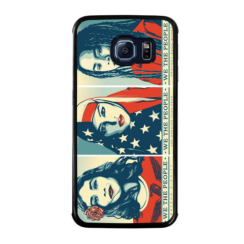 WE THE PEOPLE-samsung-galaxy-S6-edge-case-cover