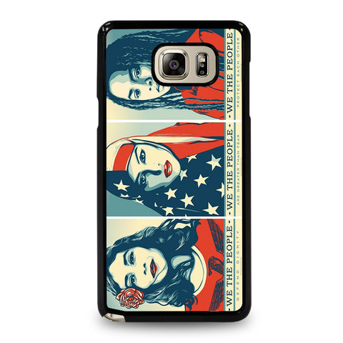 WE THE PEOPLE-samsung-galaxy-note-5-case-cover