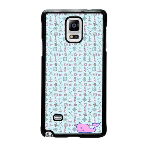 WHALE-KATE-SPADE-PATTERN-samsung-galaxy-note-4-case-cover