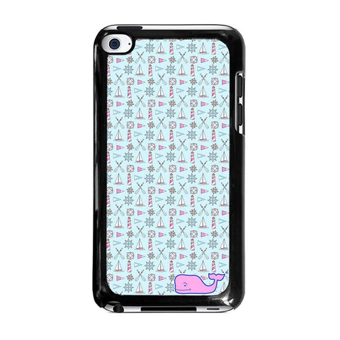 WHALE-KATE-SPADE-PATTERN-ipod-touch-4-case-cover