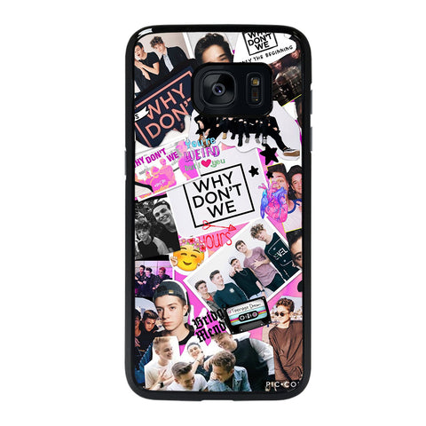 WHY DON'T WE COLLAGE-samsung-galaxy-S7-edge-case-cover