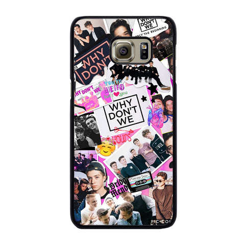 WHY DON'T WE COLLAGE-samsung-galaxy-S6-edge-plus-case-cover
