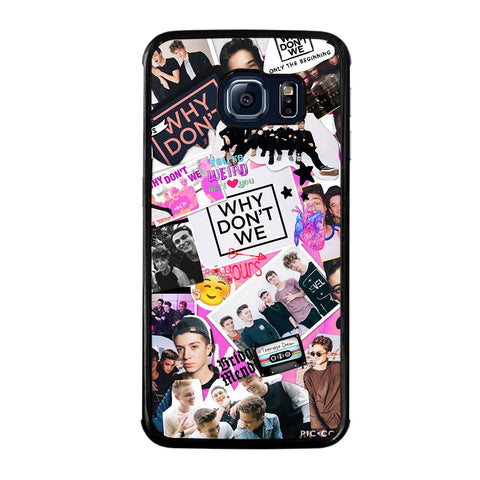 WHY DON'T WE COLLAGE-samsung-galaxy-S6-edge-case-cover