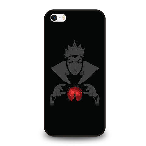 WICKED-WILES-DISNEY-VILLAINS-iphone-se-case-cover