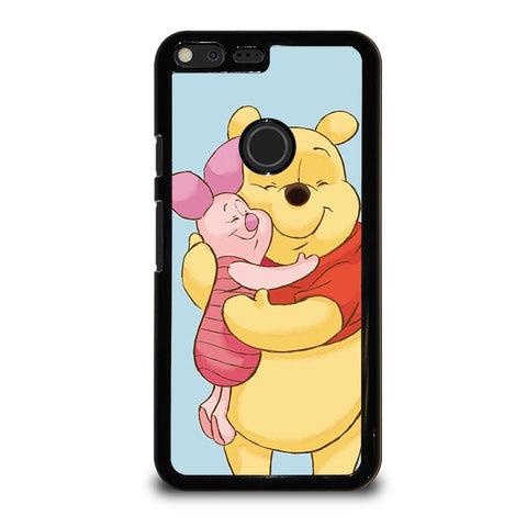 WINNIE-THE-POOH-AND-PIGLET-google-pixel-xl-case-cover