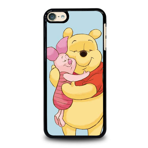 WINNIE-THE-POOH-AND-PIGLET-ipod-touch-6-case-cover