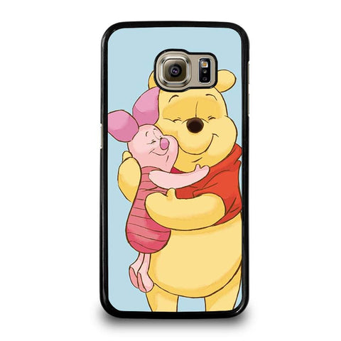 WINNIE-THE-POOH-AND-PIGLET-samsung-galaxy-S6-case-cover