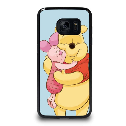 WINNIE-THE-POOH-AND-PIGLET-samsung-galaxy-S7-edge-case-cover