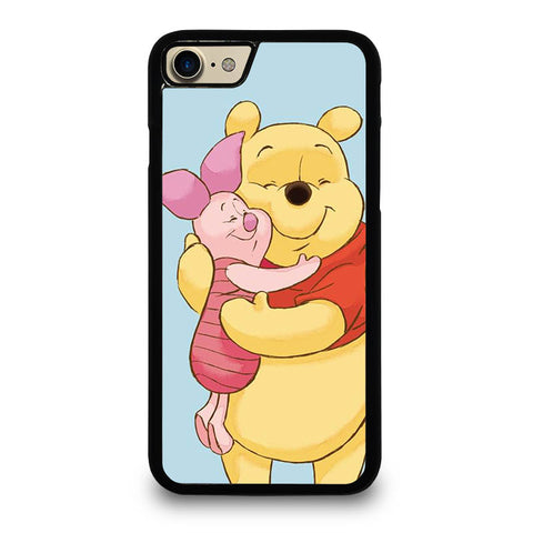 WINNIE-THE-POOH-AND-PIGLET-iphone-7-plus-case-cover