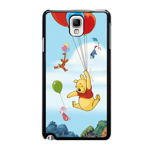 WINNIE THE POOH BALLOON-samsung-galaxy-note-3-case-cover