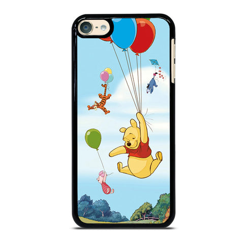 WINNIE THE POOH BALLOON-ipod-touch-6-case-cover