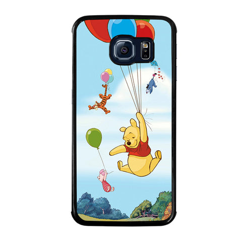 WINNIE THE POOH BALLOON-samsung-galaxy-S6-edge-case-cover