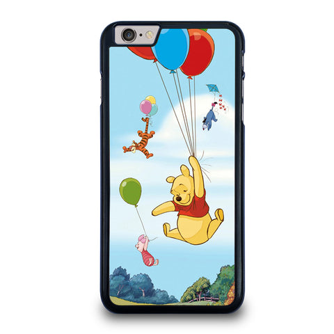 WINNIE THE POOH BALLOON-iphone-6-6s-plus-case-cover