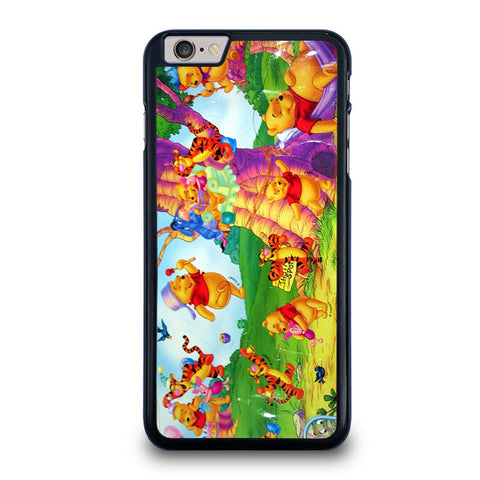 WINNIE-THE-POOH-Cartoon-iphone-6-6s-plus-case-cover