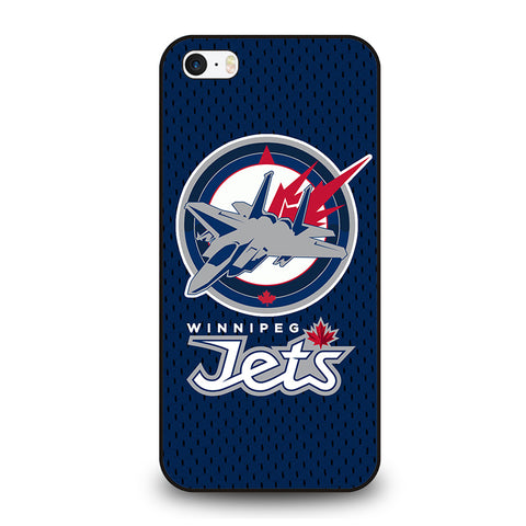 WINNIPEG-JETS-HOCKEY-iphone-se-case-cover