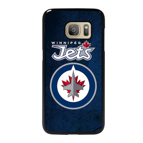 WINNIPEG JETS ICON-samsung-galaxy-s7-case-cover