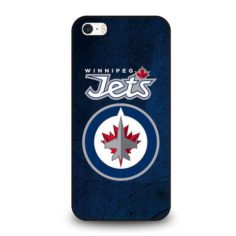 WINNIPEG-JETS-ICON-iphone-se-case-cover