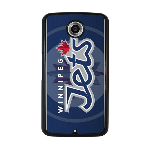 WINNIPEG-JETS-nexus-6-case-cover