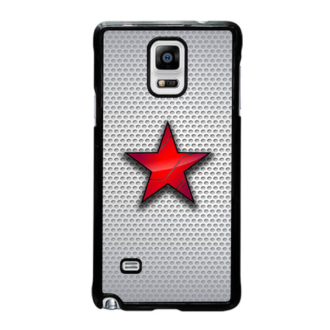 WINTER SOLDIER LOGO AVENGERS 2-samsung-galaxy-note-4-case-cover