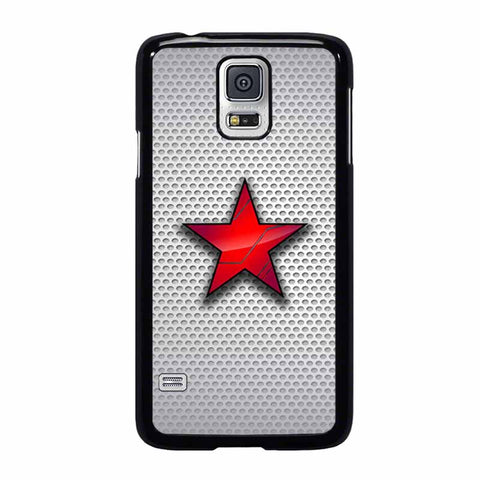 WINTER SOLDIER LOGO AVENGERS 2-samsung-galaxy-S5-case-cover