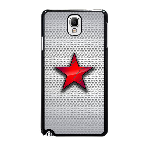 WINTER SOLDIER LOGO AVENGERS 2-samsung-galaxy-note-3-case-cover