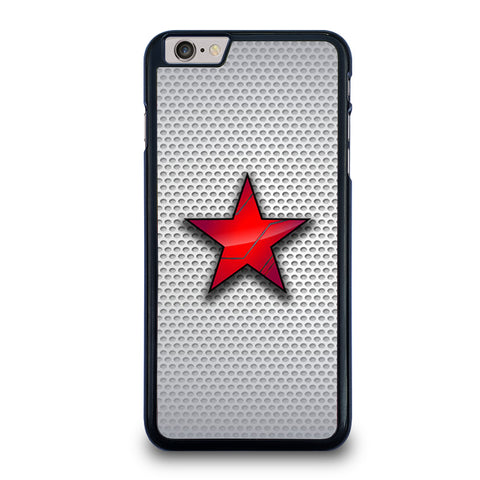 WINTER SOLDIER LOGO AVENGERS 2-iphone-6-6s-plus-case-cover