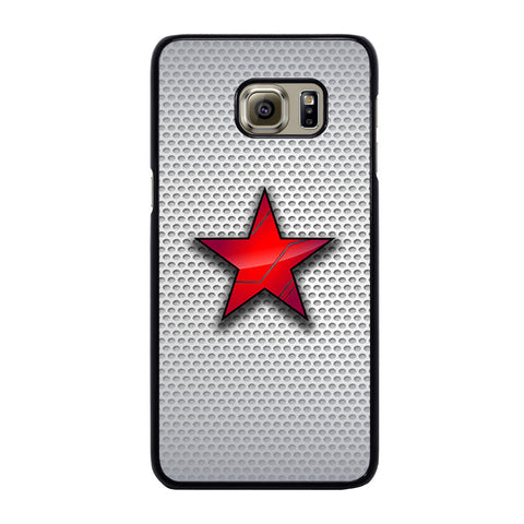 WINTER SOLDIER LOGO AVENGERS 2-samsung-galaxy-S6-edge-plus-case-cover