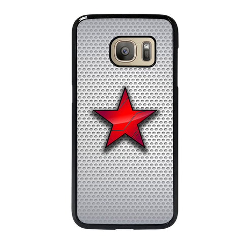 WINTER SOLDIER LOGO AVENGERS 2-samsung-galaxy-S7-case-cover