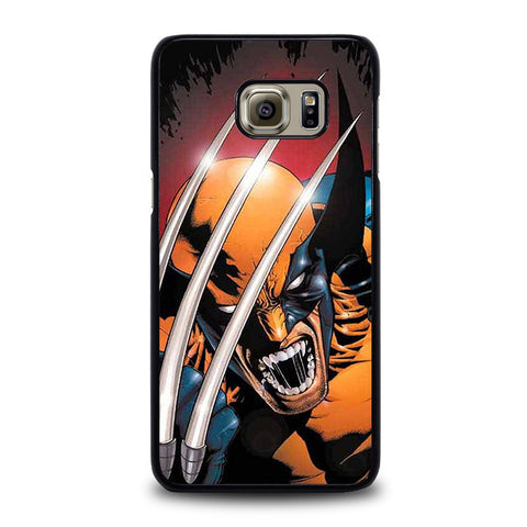 WOLVERINE-CLAW-X-MEN-samsung-galaxy-s6-edge-plus-case-cover