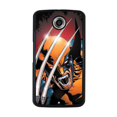 WOLVERINE-CLAW-X-MEN-nexus-6-case-cover