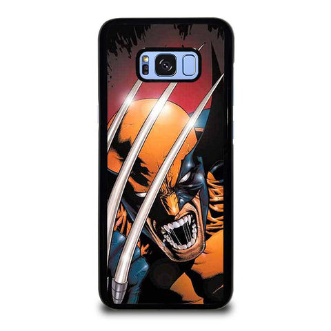 WOLVERINE-CLAW-X-MEN-samsung-galaxy-S8-plus-case-cover