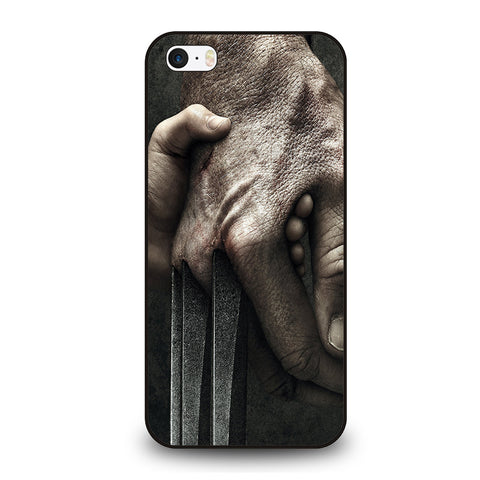 WOLVERINE-LOGAN-MARVEL-X-MEN-iphone-se-case-cover