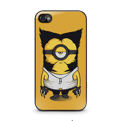 wolverine-minions-iphone-4-4s-case-cover