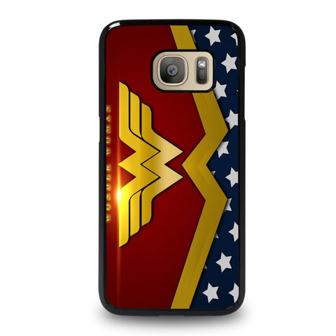 WONDER-WOMAN-samsung-galaxy-S7-case-cover