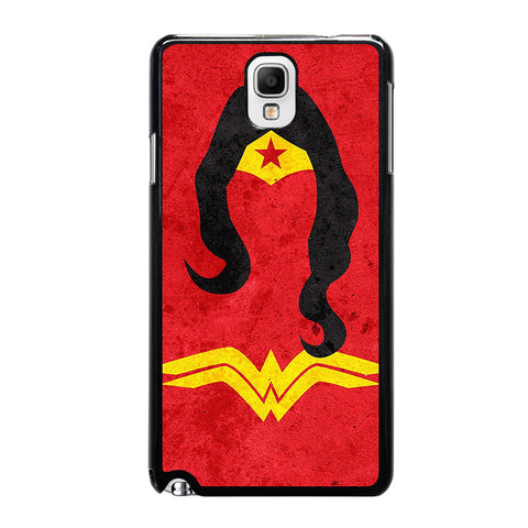 WONDER WOMAN ICON-samsung-galaxy-note-3-case-cover