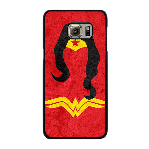 WONDER WOMAN ICON-samsung-galaxy-S6-edge-plus-case-cover