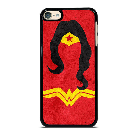 WONDER WOMAN ICON-ipod-touch-6-case-cover