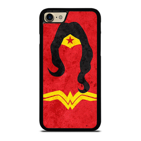 WONDER WOMAN ICON-iphone-7-case-cover