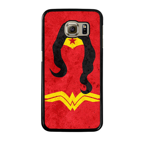 WONDER WOMAN ICON-samsung-galaxy-S6-case-cover