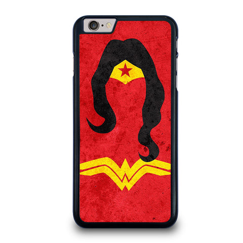 WONDER WOMAN ICON-iphone-6-6s-plus-case-cover