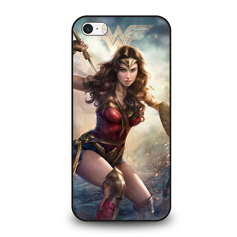 WONDER-WOMAN-NEW-iphone-se-case-cover